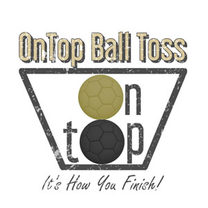 On Top Ball Toss